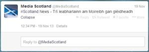 19nov 1234 media scotland