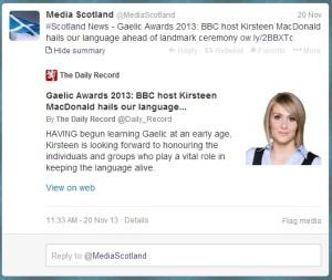 20nov media scotland