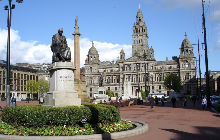 George-Square-Glasgow-Scotland